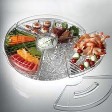Appetizers on Ice from Prodyne