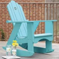 Uwharrie Rocking Chair